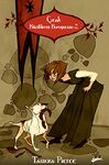 Abigail Larson's cover for Page