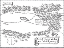 Gold Ridge Valley