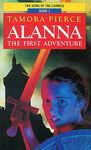 Alanna1st redfox ukcover