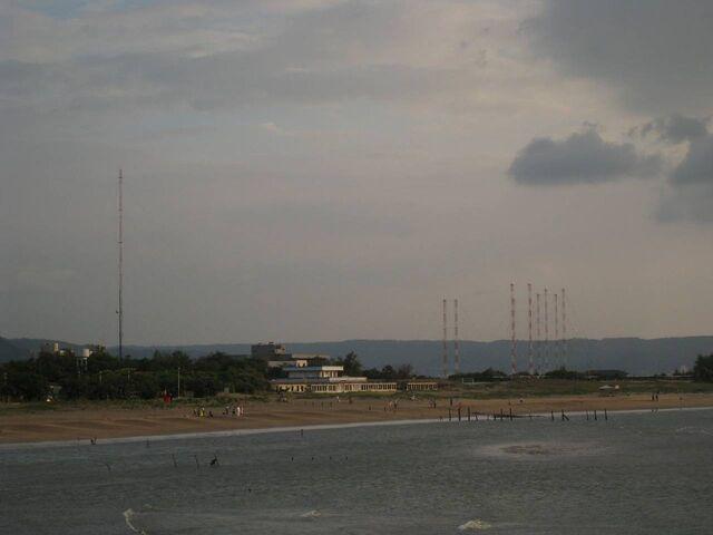 檔案:圖片4沙崙海水浴場海岸線.jpg