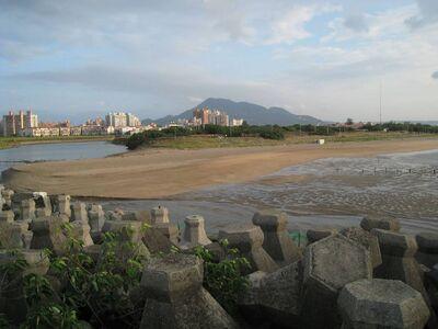 圖片5公司田溪出海口