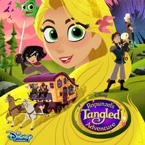 Tangled Season2 Soundtrack