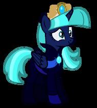 Princess Cassandra
