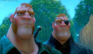 The stabbington brothers