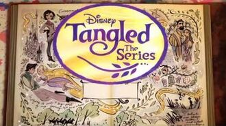 Tangled The Series Intro