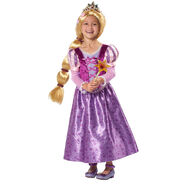 Rapunzel Tangled The Series Full Costume