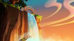 Rapunzel's Enemy concept 2