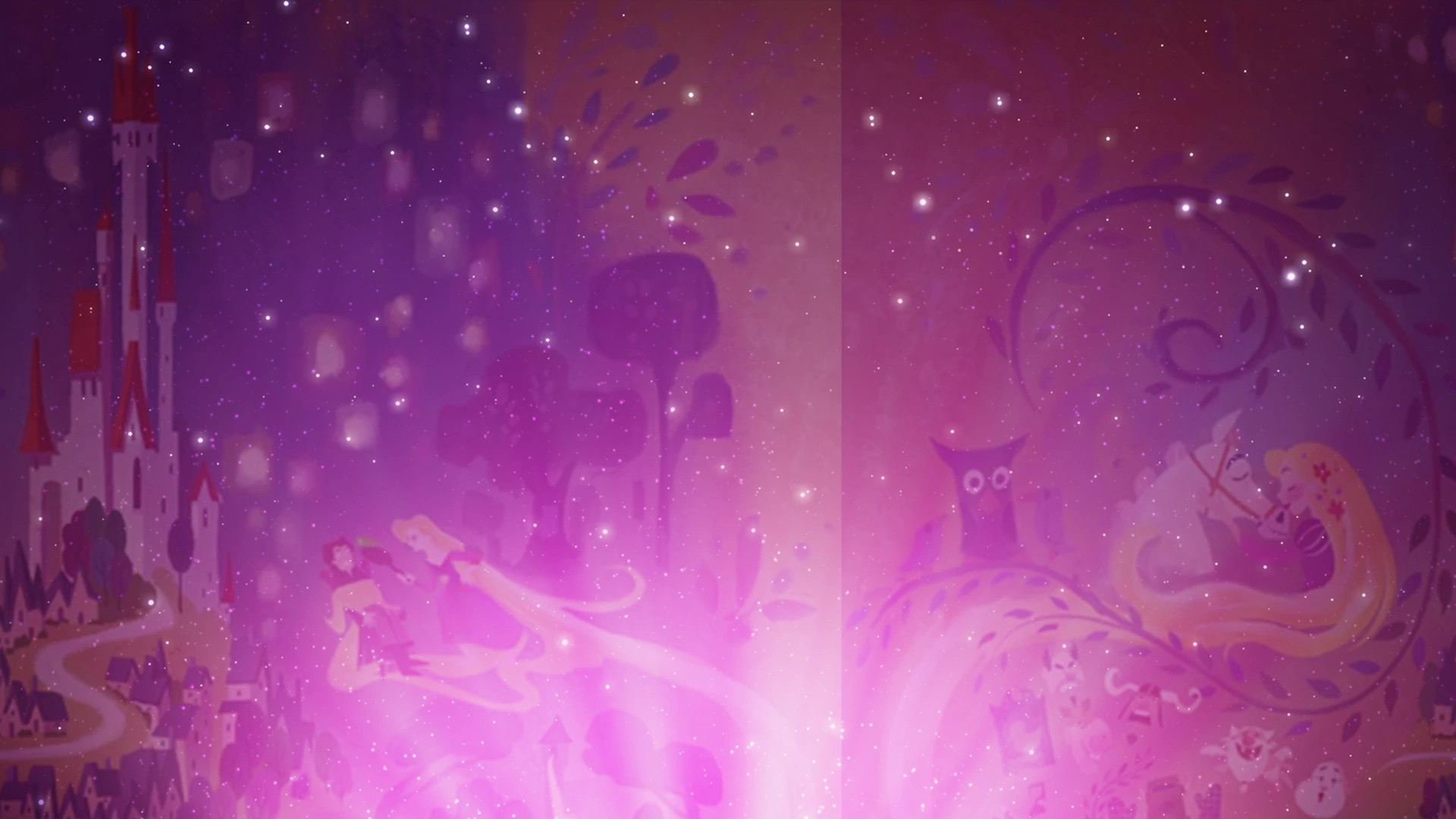 Thoughts About Tangled The Series Ending In The Events Of Tangled Ever After Fandom