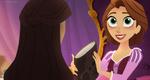 Rapunzeltopia Rapunzel gets her journal