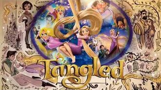 Song Next Stop Anywhere! (Rapunzel's Tangled Adventure Season 2 Soundtrack)