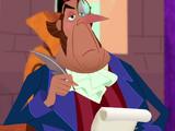 Doctor St. Croix