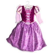 Tagnled The Series Rapunzel Costume