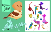 06BirdTreebirds