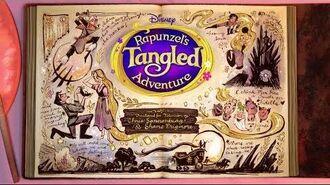 Rapunzel's Tangled Adventure Intro