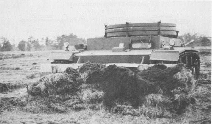 Image - VK 30 01(H) Fgst Nr 2 | Tankery Wiki | FANDOM