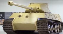 V2 Tiger2