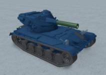 AMX-13-152 Early-0