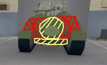 T28 Weakspots