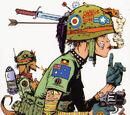 Tank Girl Wiki