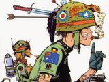 Tank Girl (comics character)
