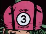 Sub Girl (comics character)