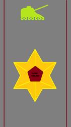Generalissimous