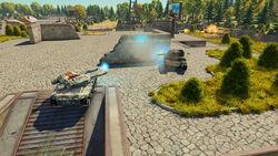 TankiX8