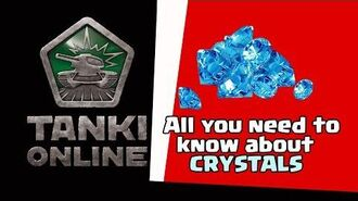 Tanki Online Guide Getting and Saving Up Crystals-0
