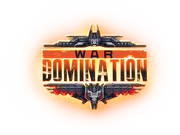 War Domination - July 2018 - logo