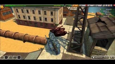 Tanki Online - RSAStudioGames and lafasta adriel! Part 3-0