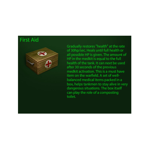 Its old icon with the former garage description