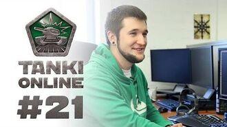Tanki Online V-LOG- Episode 21