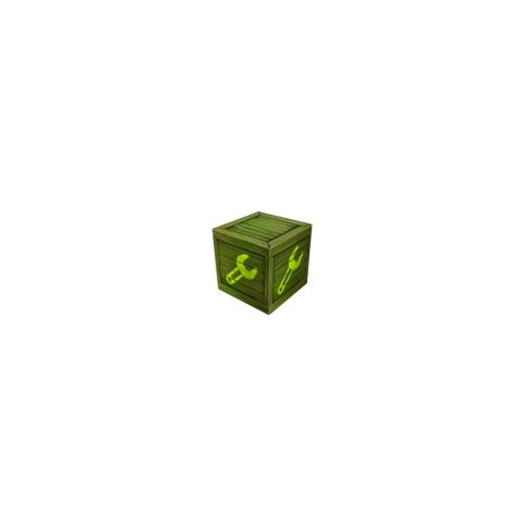 The Repair Kit's drop box form