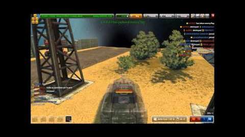 Firebird Gameplay - lafasta adriel