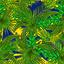 Holiday Paint February 5 2016 pattern brazil
