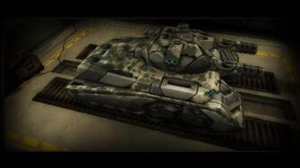 Tanki Online ''Heavy Tank M3'' Kit Deathmatch