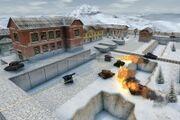 Molotove Winter