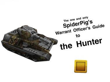 Guide to Hunter title