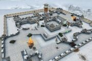 Fort Knox Winter