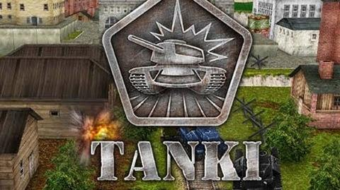 Lets Play Tanki Online-Episode 1