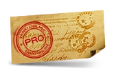 Pro battle pass