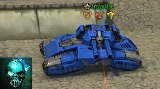 Tanki Online - New Hull and Turret! Juggernaut & Terminator !!?-1524586568