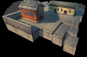 Map build mini