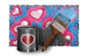 In Love Paint 2015