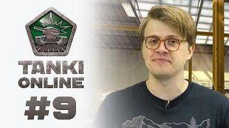 Tanki Online V-LOG Episode 9
