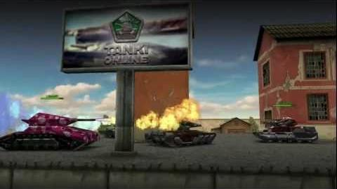 Tanki Online Gameplay Video-0