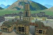 Conquering Rio Skyscraper