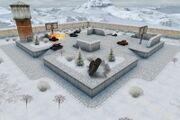 Sandbox Winter
