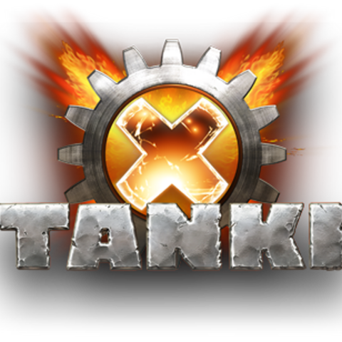 The official logo of the game