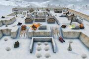 Kolhoz Winter